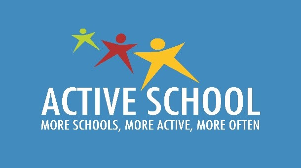 Image result for active school flag